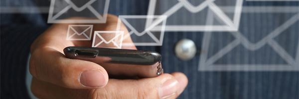 Ascensão mobile1 Tendências para a aplicação de<code></br></code>e mail marketing em 2013