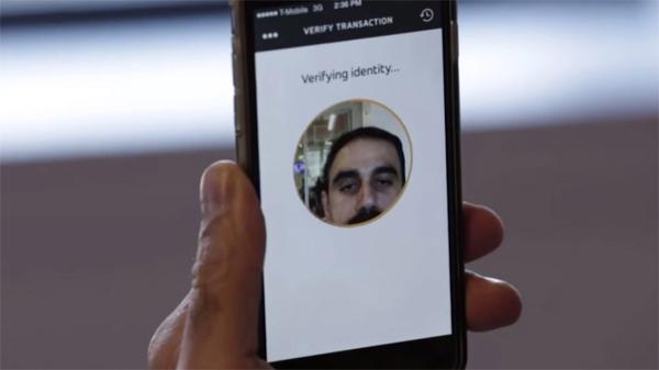 blogone - mastercard selfie